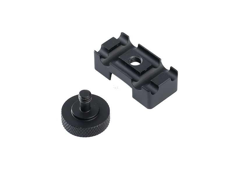 單眼相機線夾數據線鎖線器固線器(DCFIX)