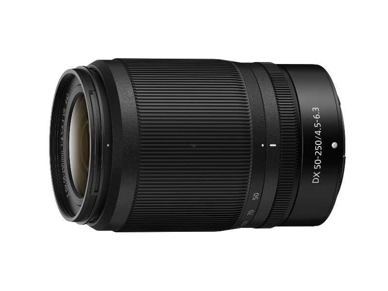 NIKON原廠NIKKOR Z DX 50-250mm f/4.5-6.3 VR鏡頭(NIKKOR Z DX 50-250mm f/4.5-6.3 VR)