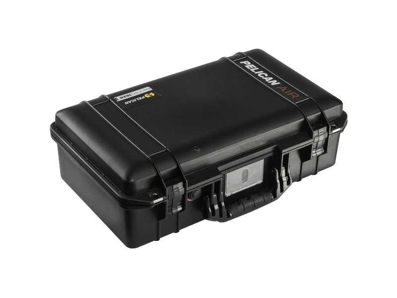 美國Pelican派力肯1525 Air Case輕量化氣密箱(黑色)(1525 Air Case)