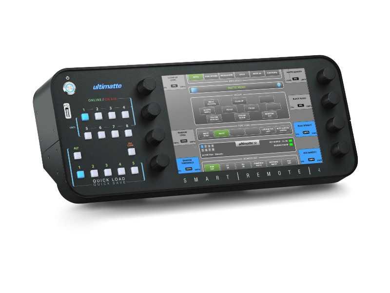 Ultimatte Smart Remote 4控制台(ULTMSMTREM4)