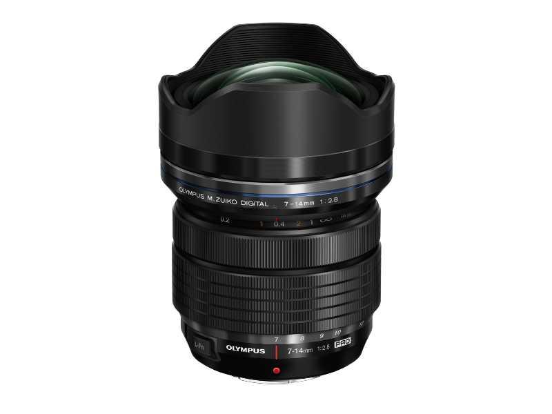 OLYMPUS原廠M.ZUIKO DIGITAL ED 7-14mm F2.8 PRO鏡頭(公司貨)