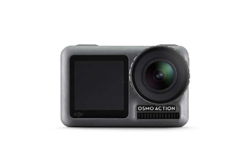 DJI大疆Osmo Action 4K運動相機(Osmo Action)