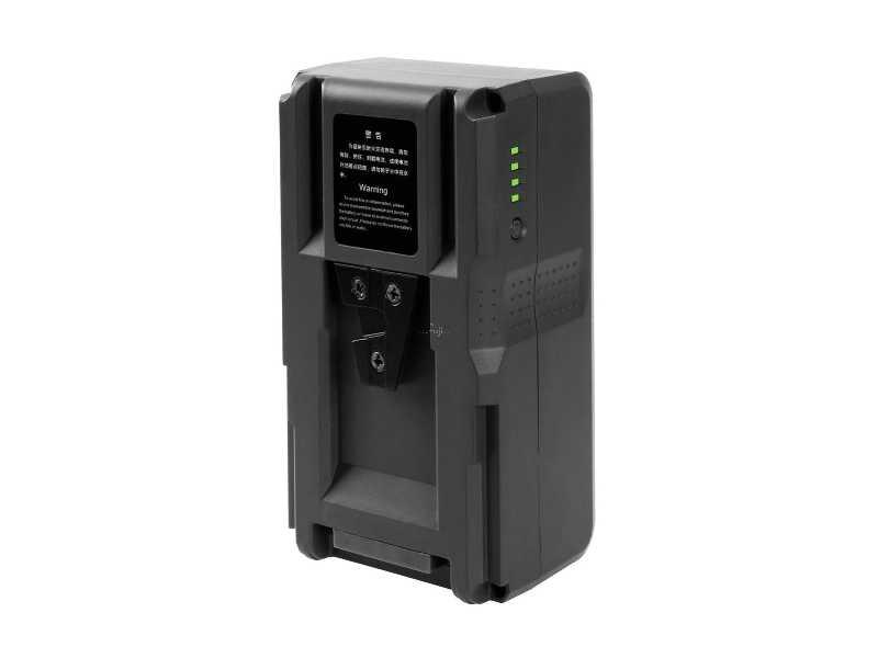 Farseeing凡賽Fention系列V-LOCK單電池FS-BP130(FS-BP130)