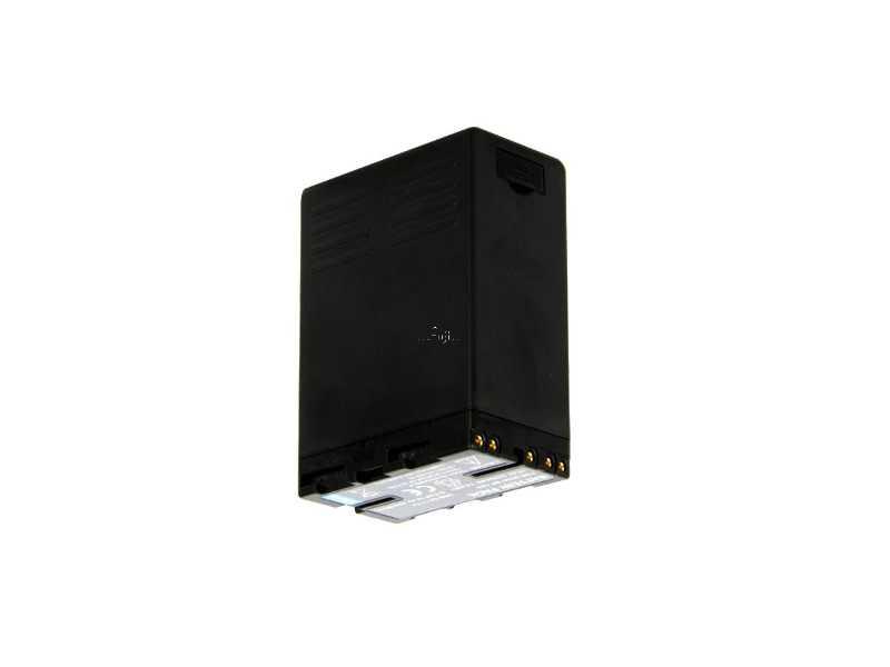 SONY用BP-U60超長效充電鋰電池(雙電源)(BP-U65L)