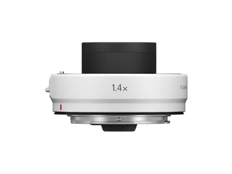 CANON原廠EXTENDER RF1.4x (加倍鏡) 增距鏡(RF14x / 4113C001)