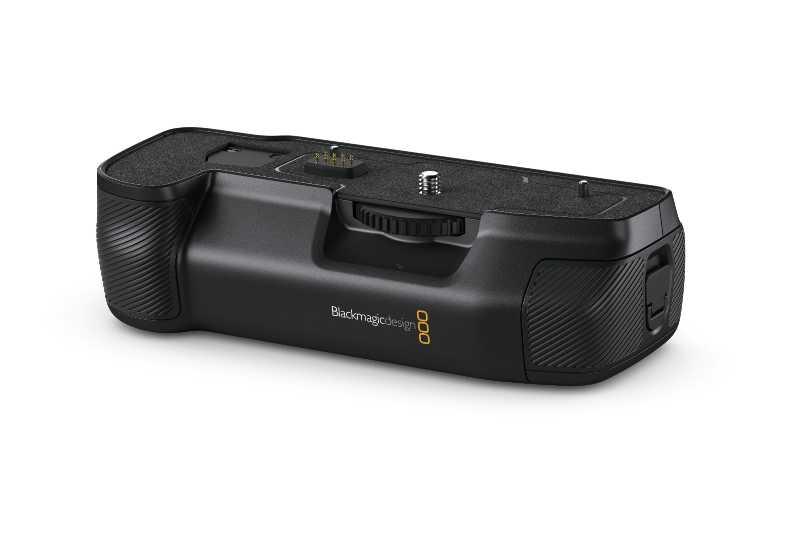 BMD原廠Pocket Camera Battery Pro Grip電池把手(CINECAMPOCHDXBT2)