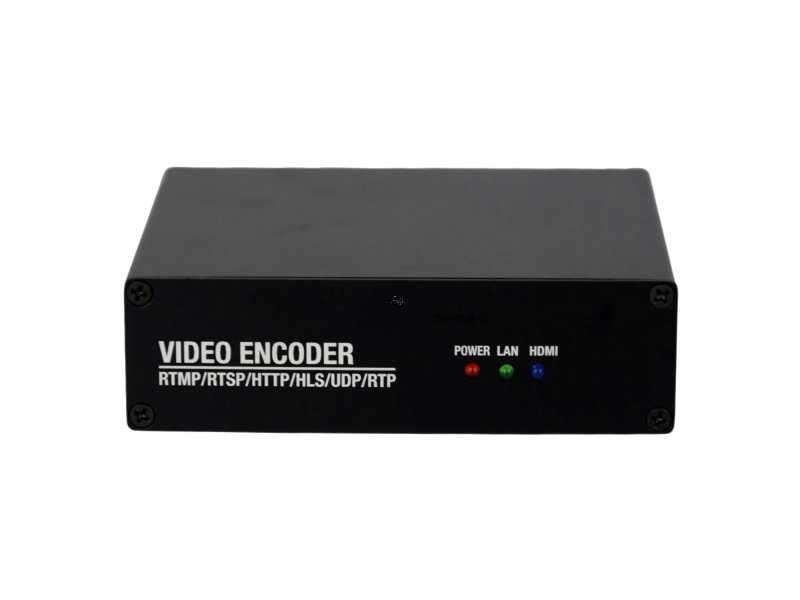 HDMI FULLHD高畫質串流編碼器(H.265/H.264)(TC360H.265X)