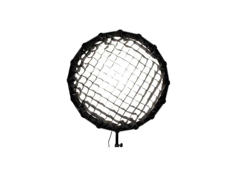Nanlite南光(南冠)Forza 60用拋物線罩用網格(EC-FZ60)