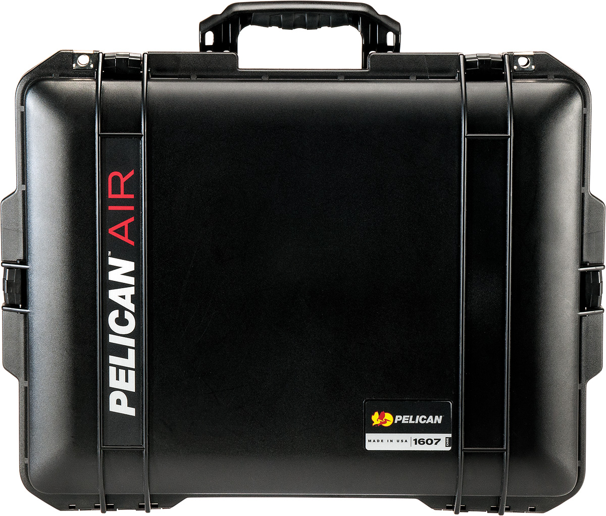 pelican 1607 drone case air camera cases