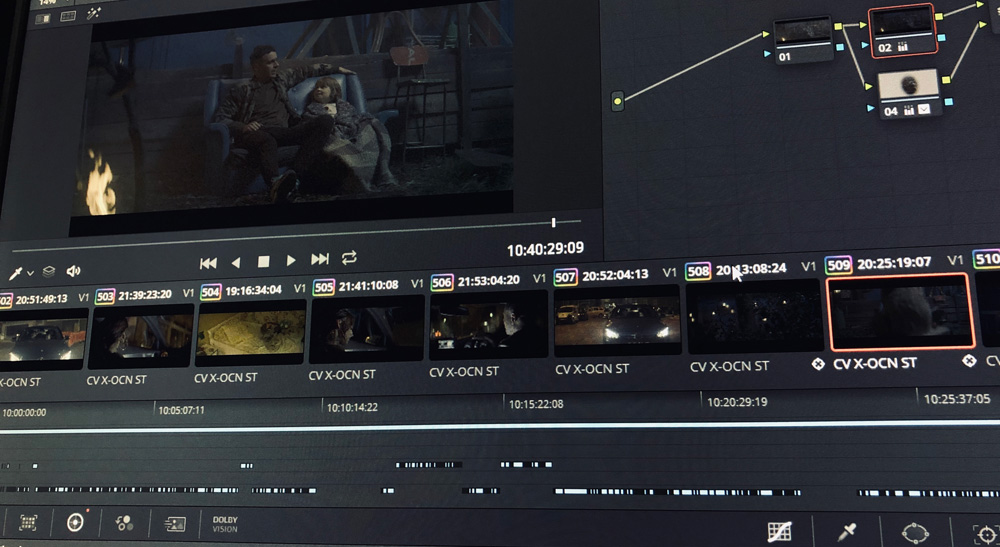 DaVinci Resolve Studio、Fusion Studio