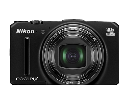<br>COOLPIX S9700s