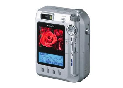 FUJIFILMFinepix-F610數位相機(數位蘋果網)