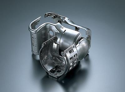 SONYDSC-F828數位相機(數位蘋果網)
