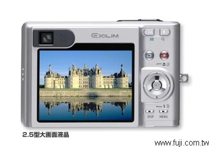 CASIOEX-Z55數位相機(數位蘋果網)