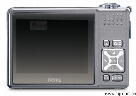 BENQDC-E520數位相機(數位蘋果網)