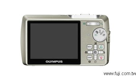 OLYMPUSU-740數位相機(數位蘋果網)