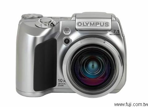 OLYMPUSSP-510UZ數位相機(數位蘋果網)