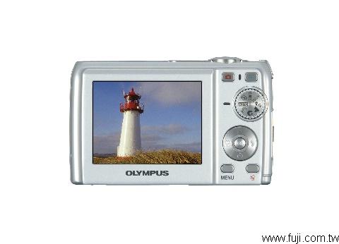 OLYMPUSFE-200數位相機(數位蘋果網)