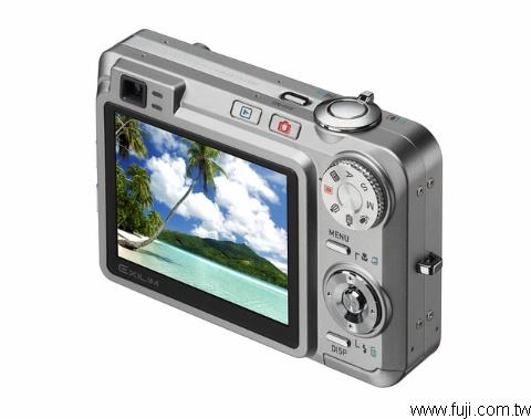 CASIOEX-Z850數位相機(數位蘋果網)