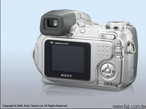 SONYDSC-H2數位相機(數位蘋果網)