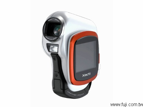 SANYOVPC-CA6數位相機(數位蘋果網)