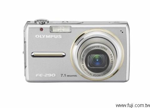 OLYMPUSFE-290數位相機(數位蘋果網)