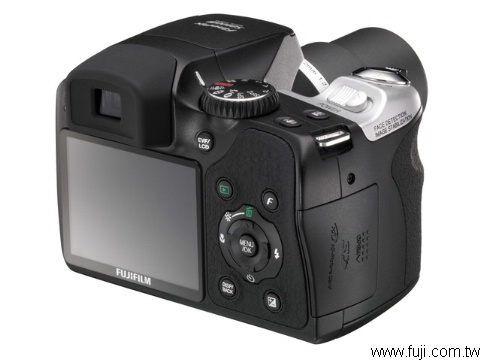 FUJIFILMFinePix-S8000fd數位相機(數位蘋果網)