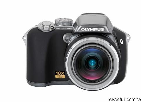 OLYMPUSSP-550UZ數位相機(數位蘋果網)