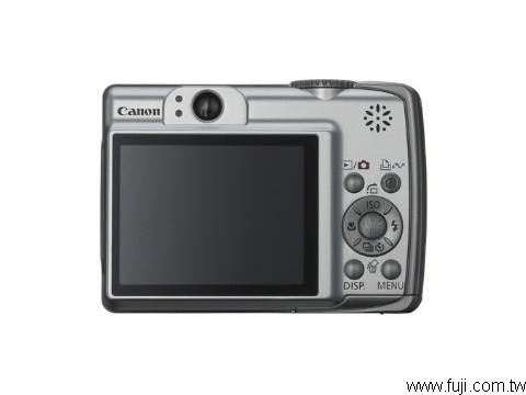 CANONPowerShot-A560數位相機(數位蘋果網)