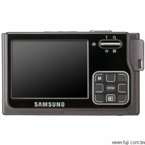 SAMSUNGDigimax-L70數位相機(數位蘋果網)