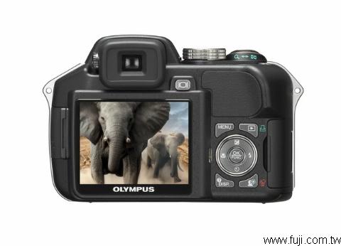 OLYMPUSSP-560UZ數位相機(數位蘋果網)