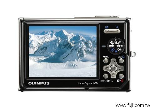 OLYMPUSU-1050SW數位相機(數位蘋果網)