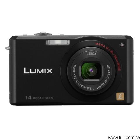 PANASONICDMC-FX180數位相機(數位蘋果網)