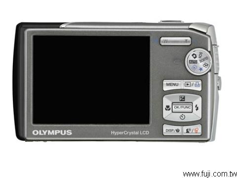 OLYMPUSU-1010數位相機(數位蘋果網)