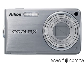 NIKONCoolpix-S550數位相機(數位蘋果網)