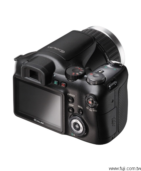 CASIOEX-F1數位相機(數位蘋果網)