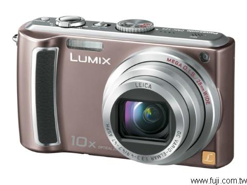 PANASONICDMC-TZ15數位相機(數位蘋果網)
