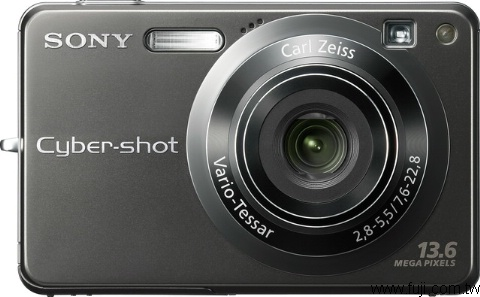 SONYDSC-W300數位相機(數位蘋果網)