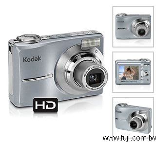 KODAKC813數位相機(數位蘋果網)