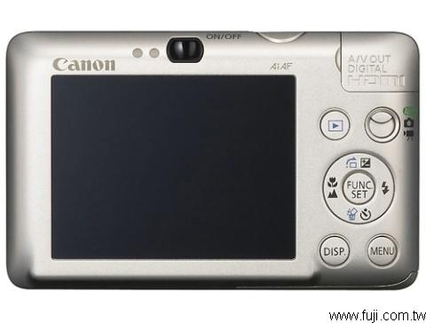 CANONIXUS-100IS數位相機(數位蘋果網)