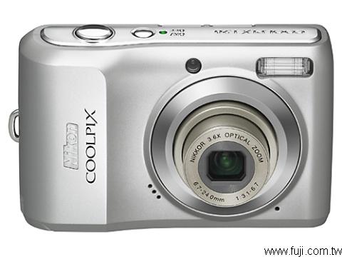 NIKONCoolpix-L20數位相機(數位蘋果網)