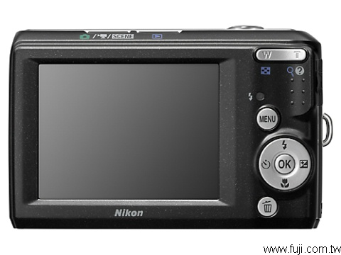 NIKONCoolpix-L19數位相機(數位蘋果網)