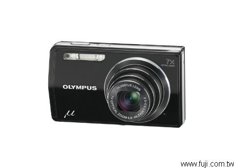 OLYMPUSU-7000數位相機(數位蘋果網)