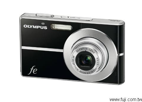 OLYMPUSFE-3000數位相機(數位蘋果網)