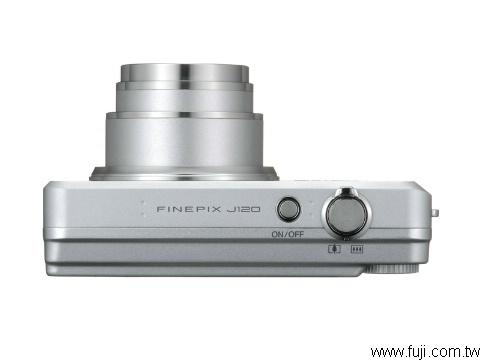 FUJIFILMFinepix-J120數位相機(數位蘋果網)