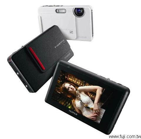FUJIFILMFinePix-Z300數位相機(數位蘋果網)