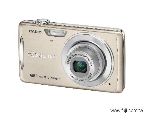 CASIOEX-Z280數位相機(數位蘋果網)