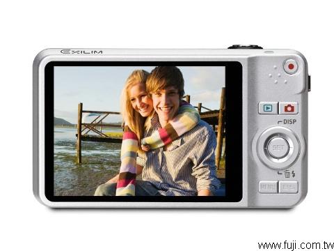 CASIOEX-Z90數位相機(數位蘋果網)