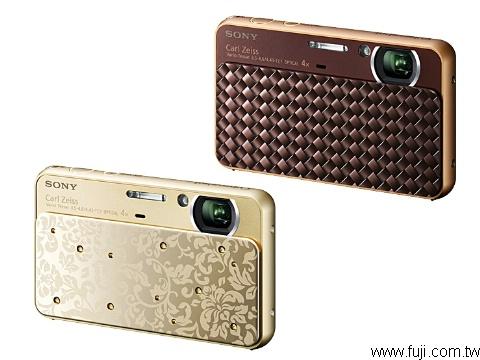 SONYDSC-T99D數位相機(數位蘋果網)