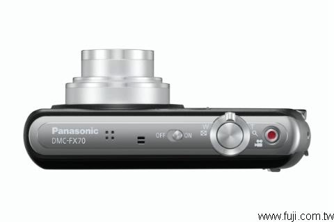 PANASONICDMC-FX75數位相機(數位蘋果網)